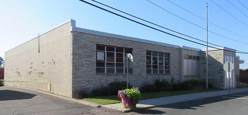 Post Office 54801 (Spooner, Wisconsin)
