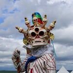 Mongolia Danshig Nadaam Festival