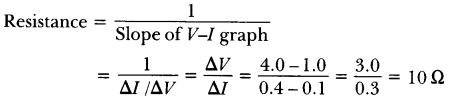 CBSE Sample Papers for Class 10 Science Paper 12 19