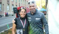 Pojizerský maraton vyhrál opět Pražák Šťastný a Jeřábková