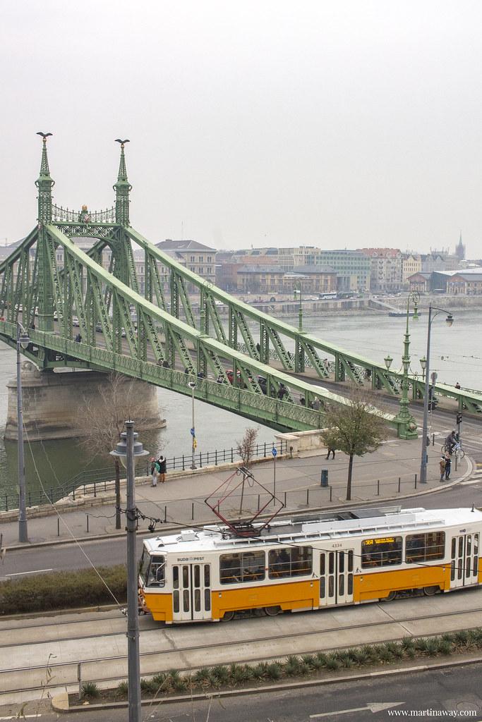 Ponte della Libertà (Szabadság híd)