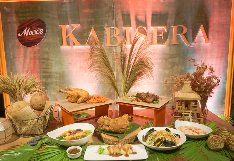 Max's Kabisera