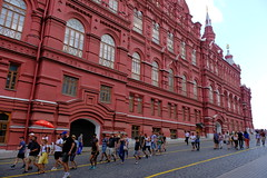 XE3F4186 - Museo Estatal de Historia de Rusia - State Historical Museum