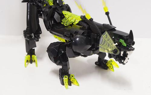 Nui Hiko - Thunder Dragon