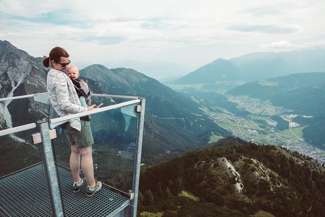 Tirolean Alps by Anton Veselov | TinyBlackBird.com