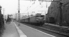BB 9200 - Photo of Souillac