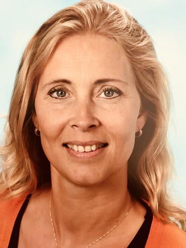Juffrouw Inge groep 8