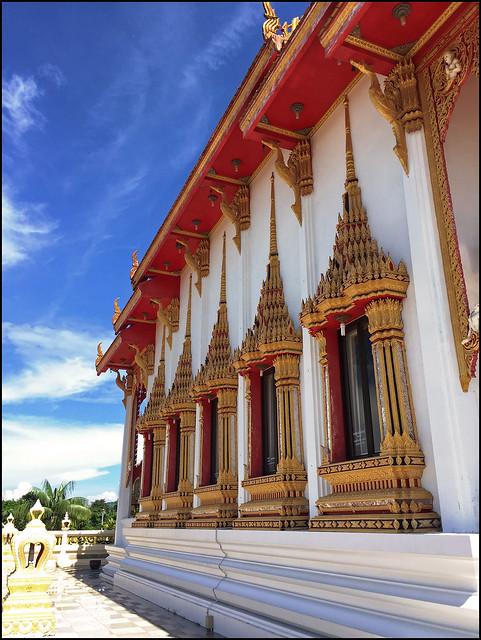 Wat Sapam, Phuket