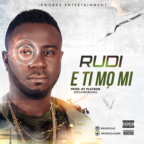 Rudi – E Ti Mo Mi [Mp3 Download]