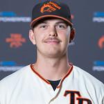 Connor McKenzie, WolfPack Baseball