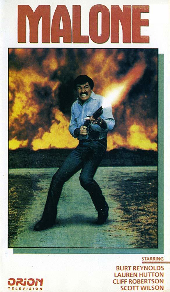 O Vingador Solitário (1987)   A Grande Ilusão