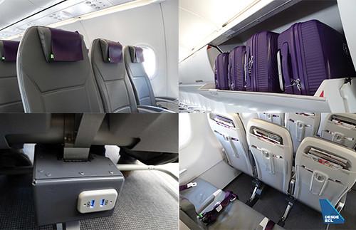 SKY A320neo interiores asientos (RD)