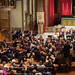 DSCN0073left Glinka Overture to Russlan and Ludmilla. Ealing Symphony Orchestra, leader Peter Nall, conductor John Gibbons. St Barnabas Church, west London. 6th October 2018.