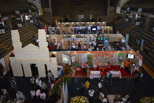 Expo Arquidiócesis 2018