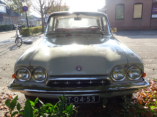 HT-04-53 FORD CONSUL 315  1962 Meppel