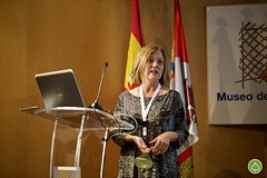 Irene de Bustamante. Universidad de Alcalá / iMdea Agua.