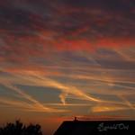 21. Oktoober 2018 - 18:35 - Sunset of today