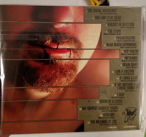 NDE Back Cover
