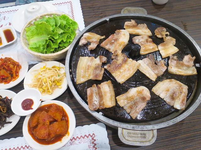 南大門韓國烤肉 23