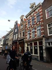 Leidsestraat,Amsterdam
