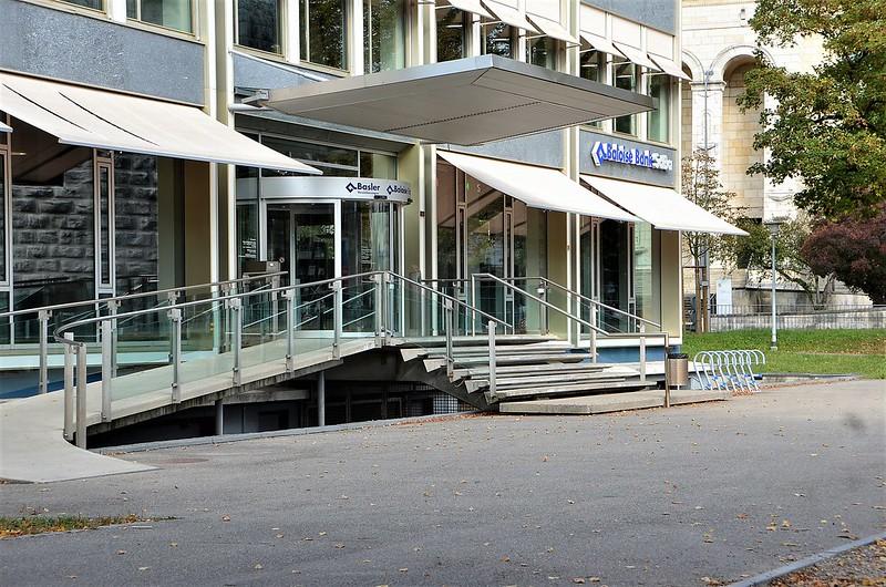 Amthausplatz Bank 07.10.2018