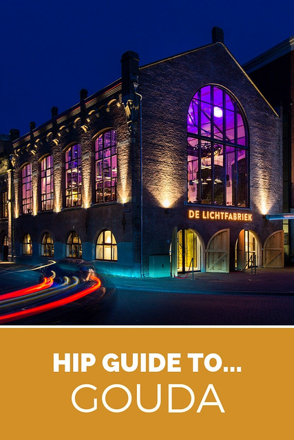 Hip guide to Gouda, The Netherlands. Gouda, day trip from Amsterdam | Your Dutch Guide