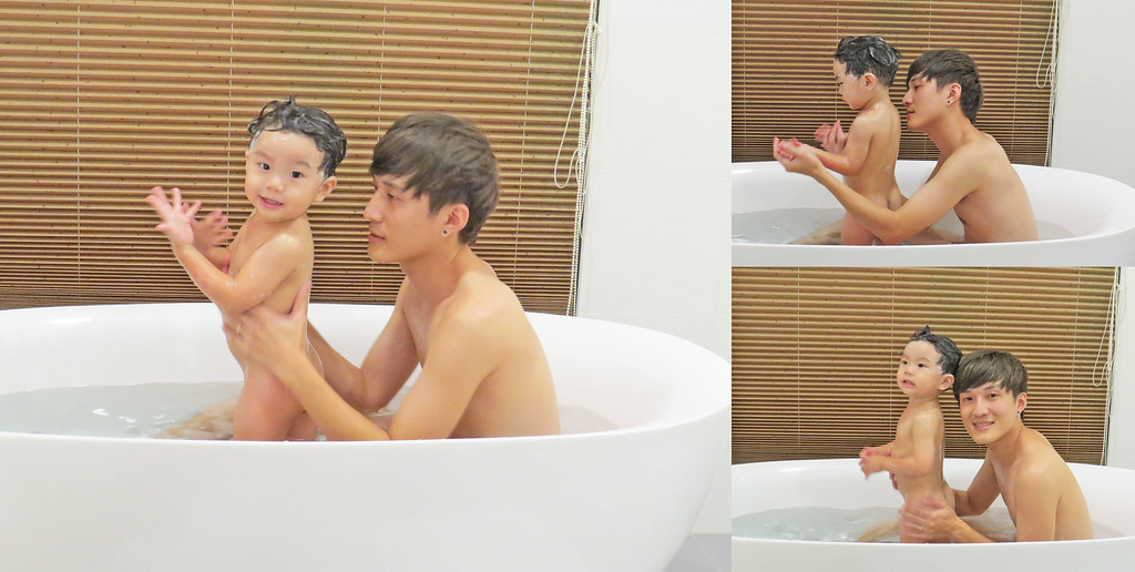 Aura Villa悠悅光宜蘭民宿推薦(兩光媽咪柳幼幼) (48)
