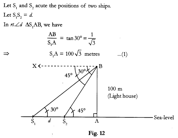 CBSE Sample Papers for Class 10 Maths Paper 11 A 29