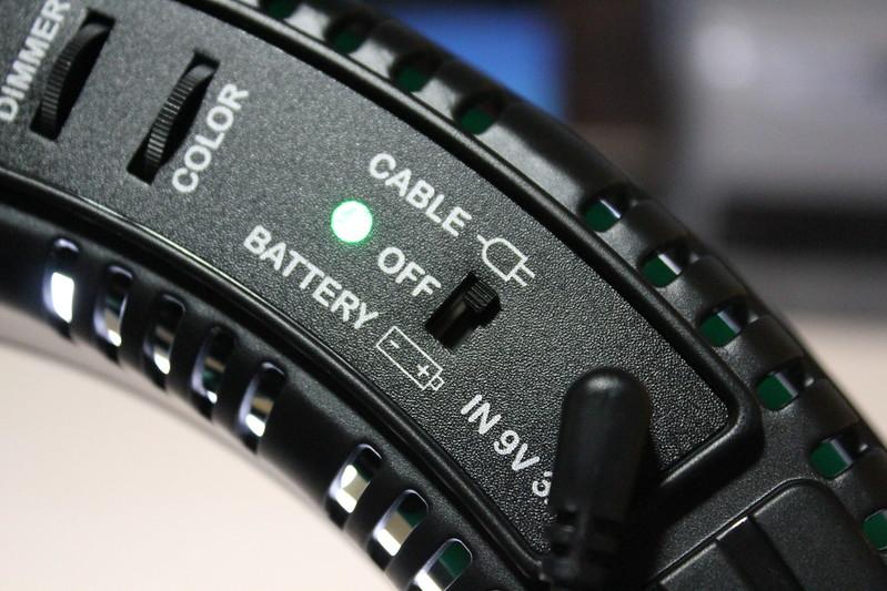 Falcon Eyes DVR-384DVC 開封レビュー (35)
