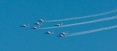20150829_Chateauroux_Patrouille_de_France_LR5-9 - Photo of Vineuil