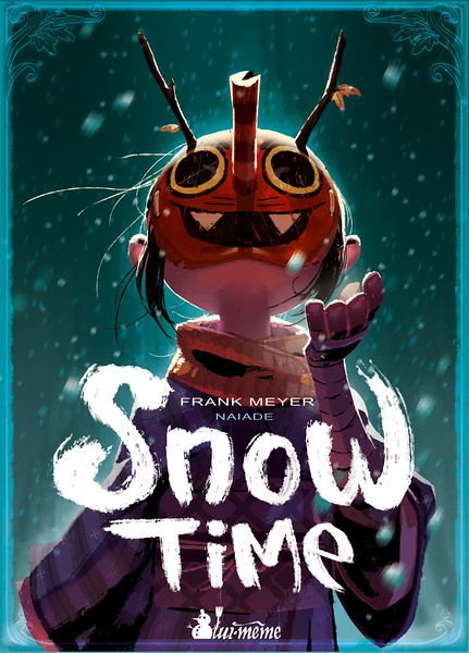 Snow Time 2