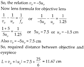 NCERT Solutions for Class 12 Physics Chapter 9 Ray Optics and Optical Instruments 80