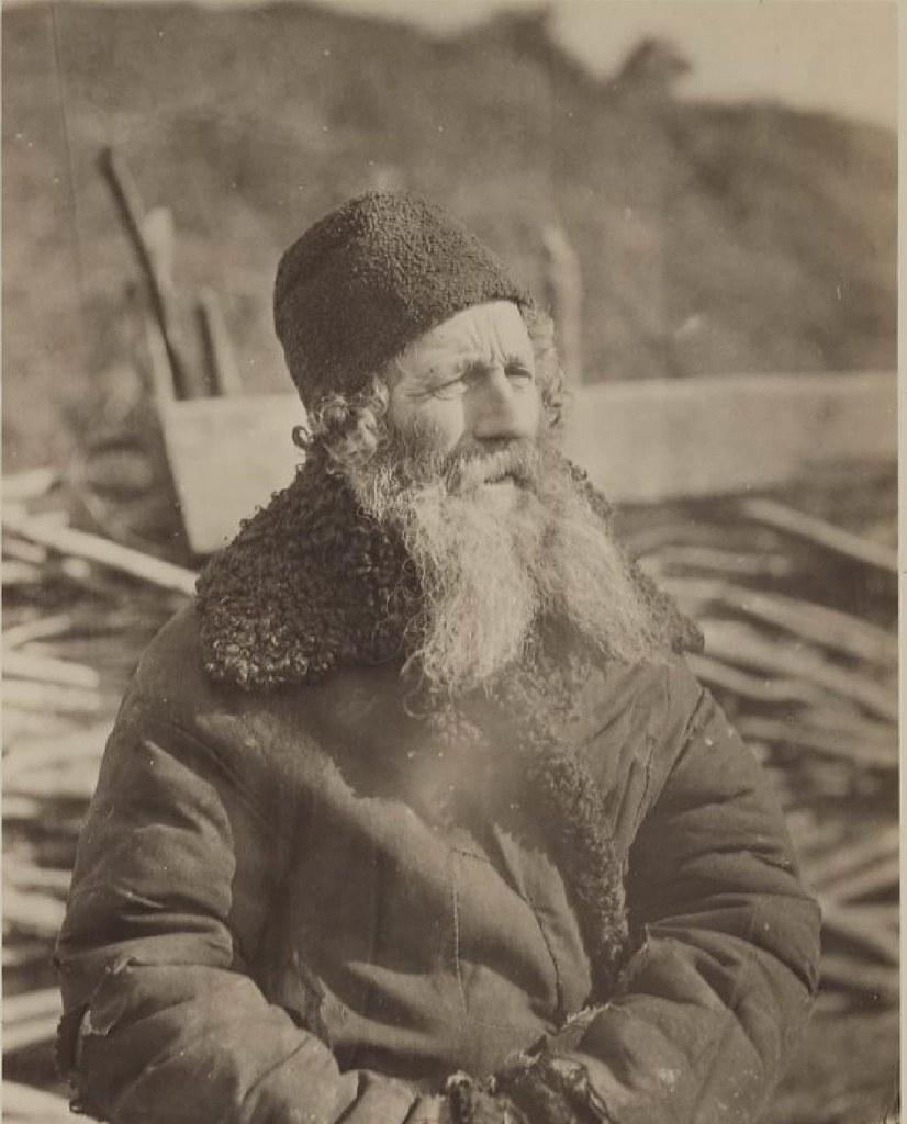 Бессарабия. Еврей (2)