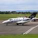G-OREZ Cessna 525 Citation M2, Helitrip Charter Ltd, Gloucestershire Airport, Staverton, Gloucestershire