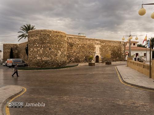 Castillo de San Andrés - Carboneras - Almería.jpg