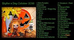 BaD October 2018