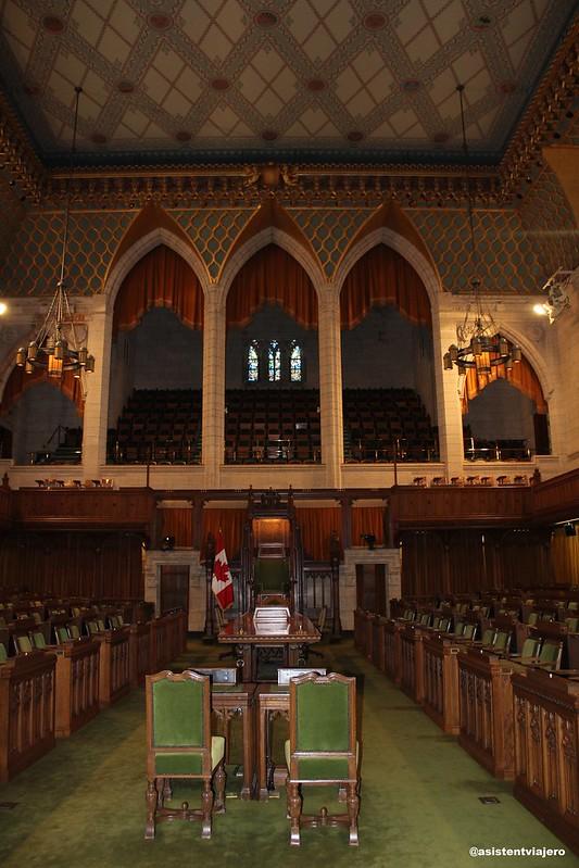Ottawa Parliament Hill 16