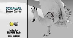 FORMME. BRDMRT Eagle - News Carrier