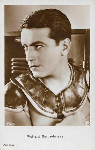 Richard Barthelmess in The Drop-Kick (1927)
