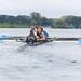 oars up