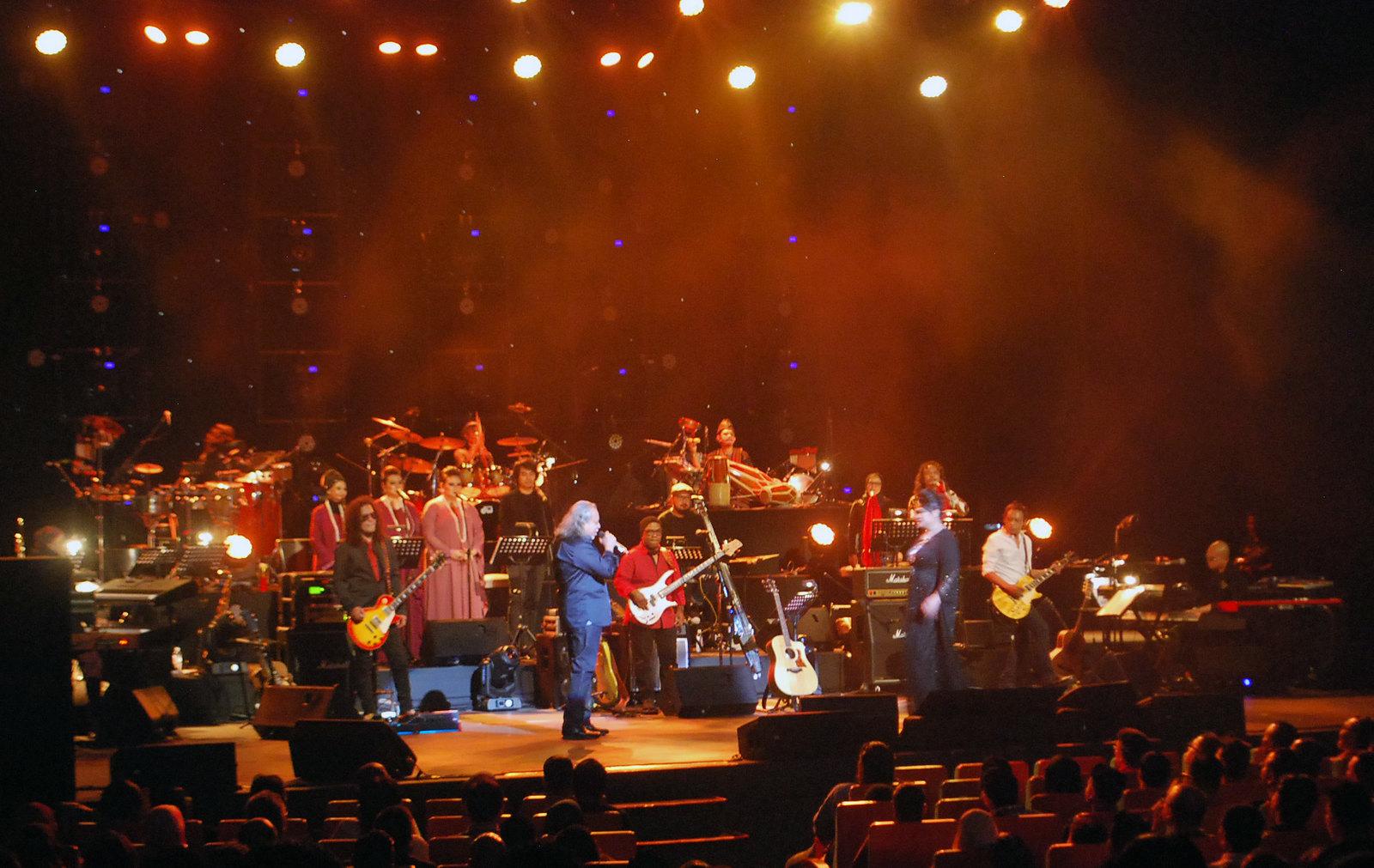 Konsert 30 Tahun Doa Buat Kekasih