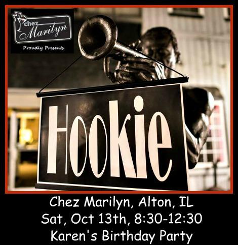 Hookie Hookie 10-13-18