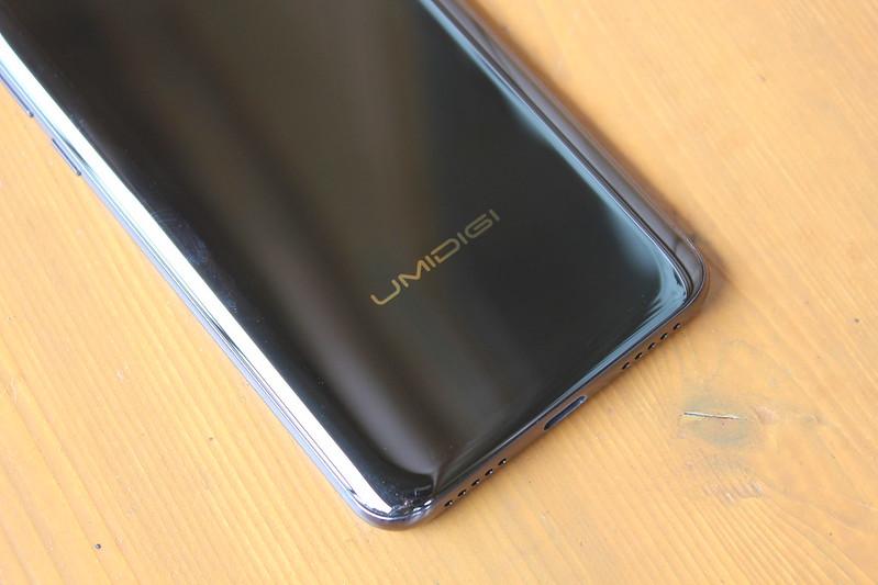 UMIDIGI Z2 Pro セラミック バージョン 開封レビュー (25)