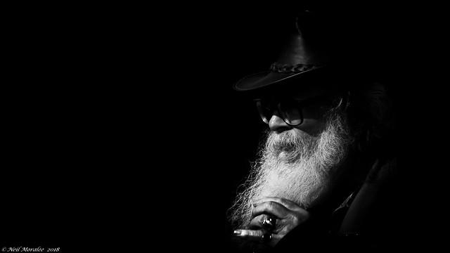 Whitebeard.