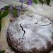 Torta di castagne e mandorle senza glutine-9694