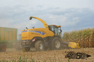 New Holland Fr 9060-095