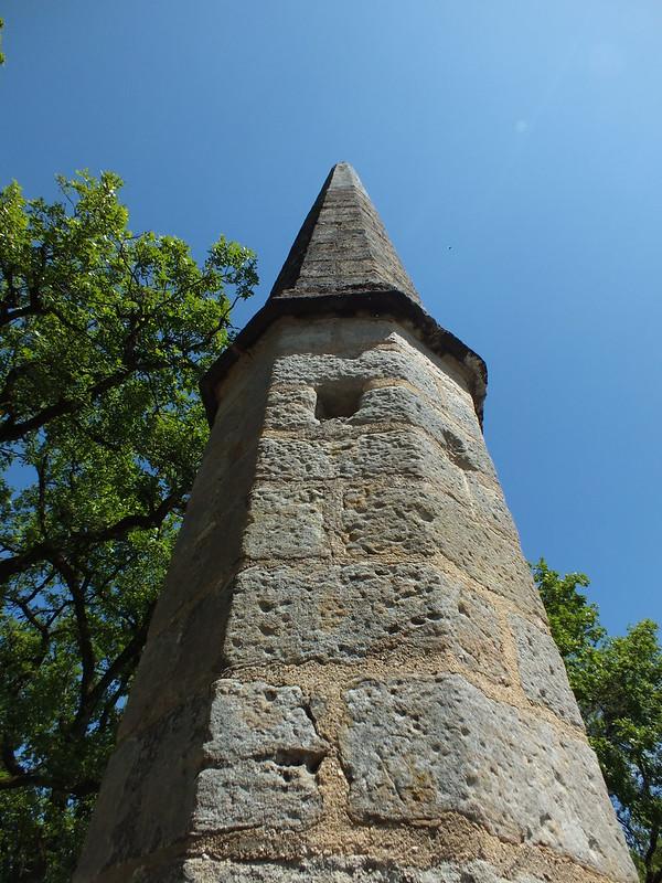 Figeac - Aiguille de Lissac (Nayrac)