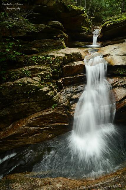 USA | Sabbaday Falls