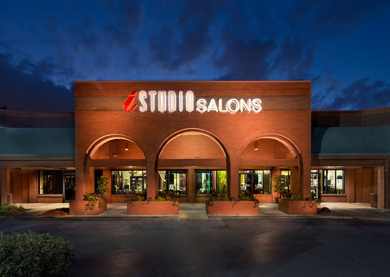iStudio Salons Fort Lauderdale Sunrise