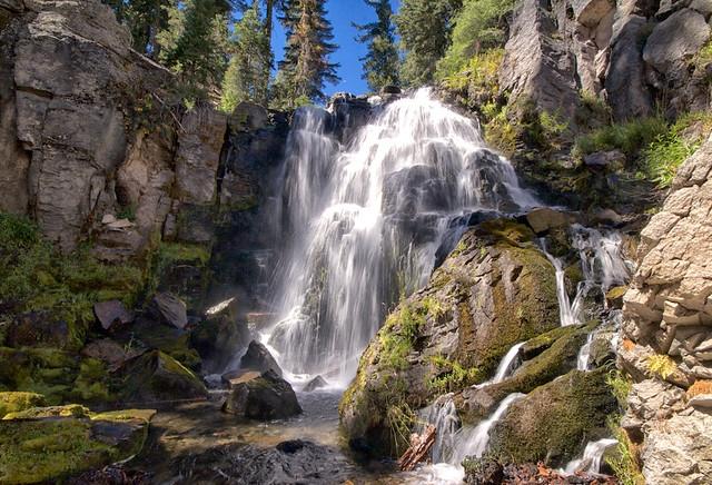 Lassen Nationalpark / California
